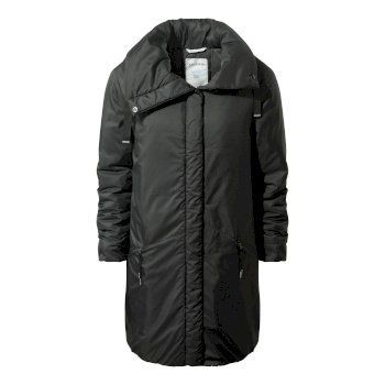 Craghoppers Feather Jacket Charcoal