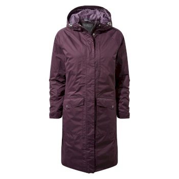 Craghoppers Mhairi Jacket - Purple