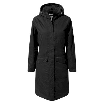 Craghoppers Mhairi Jacket - Black