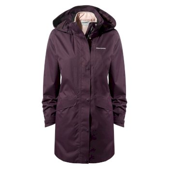Craghoppers Aird 3 in 1 Jacket - Thistle