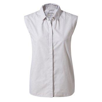 Craghoppers Esta Shirt - Platinum Combo