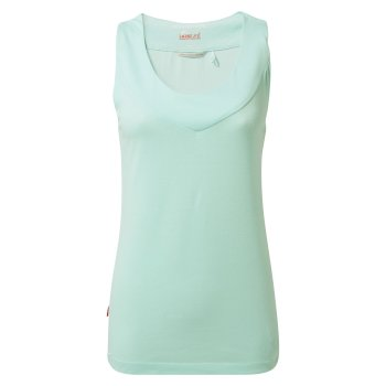 NosiLife Allesa Vest Top - Capri Blue