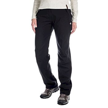 Craghoppers Aysgarth Trousers - Black