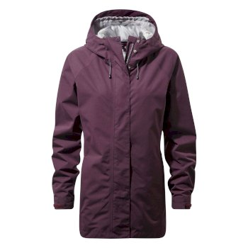 Craghoppers Isobel GORE-TEX® Jacket - Thistle