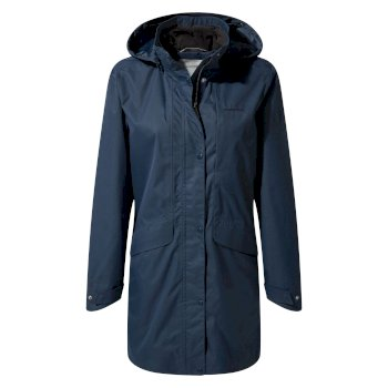 Craghoppers Aird Jacket - Loch Blue