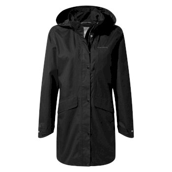 Craghoppers Aird Jacket Black