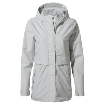 Craghoppers Minori Jacket - Dove Grey