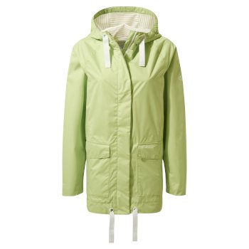 Craghoppers Sorrento Jacket - Green Apple