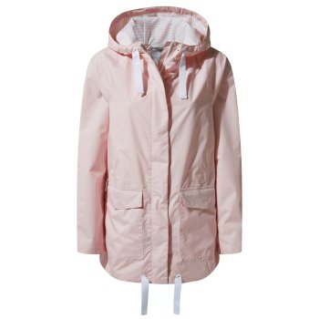 Craghoppers Sorrento Jacket - Seashell Pink