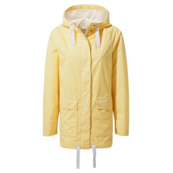 Craghoppers Sorrento Jacket - Buttercup