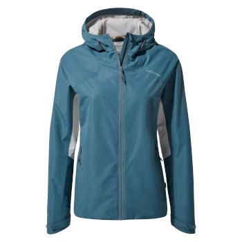 Craghoppers Horizon Jacket - Venetian Teal