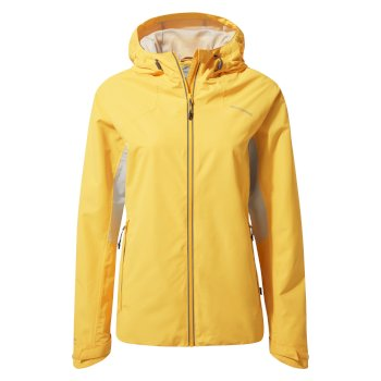 Craghoppers Horizon Jacket - Limoncello