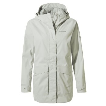 Craghoppers Madigan Classic III Jacket - Dove Grey