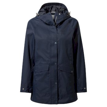 Craghoppers Madigan Classic III Jacket - Blue Navy
