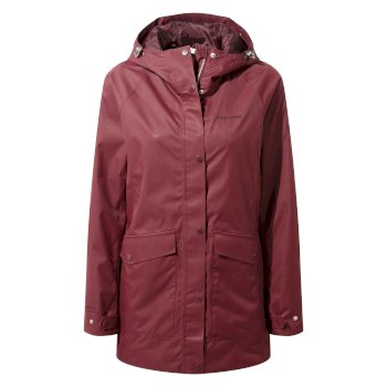 Craghoppers Madigan Classic III Jacket - Wildberry