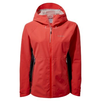 Craghoppers Haidon Jacket - Rio Red