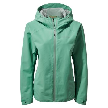 Craghoppers Atlas Jacket - Sea Breeze / Verde