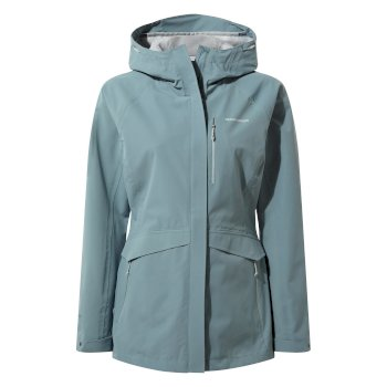 Craghoppers Caldbeck Jacket - Stormy Sea
