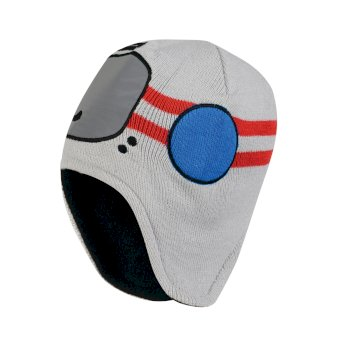 Dare2b Kids Look Out II Beanie Hat Cyberspace