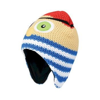 Dare2b Kids Look Out II Beanie Hat Code Red
