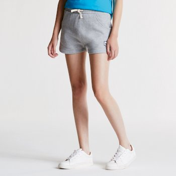 Dare2b Kids Succinct Shorts Ash