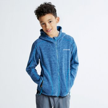 Dare2b Kids Entreat II Fleece Admiral Blue