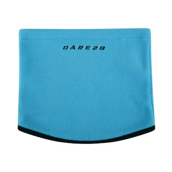 Dare2b Kids Ringleader Neck Warmer Fluro Blue
