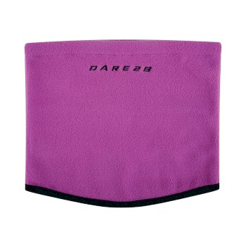 Dare2b Kids Ringleader Neck Warmer Ultra Violet Purple