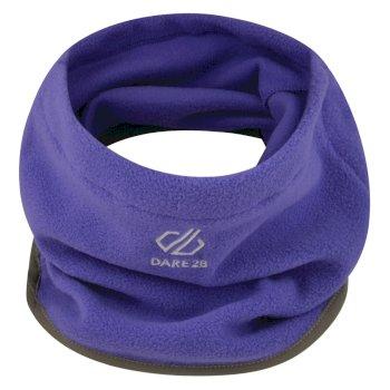 Doctrine Maske mit Halswärmer für Kinder Simply Purple