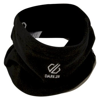 Dare 2b Kids' Doctrine Neck Gaitor Mask - Black