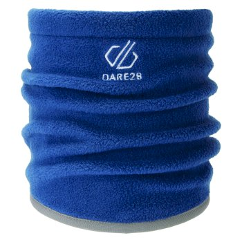 Dare 2b Kids' Doctrine Neck Gaitor Mask - Dark Denim