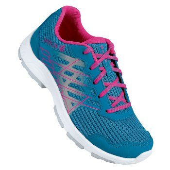 Kids' Razor Leichte Trainer Atlantic Cyber Pink