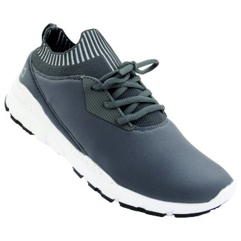 Dare2b Kids Xiro Millennium Trainers Smokey Grey