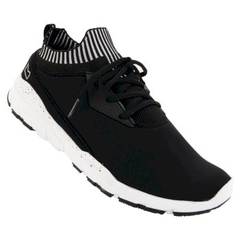 Dare2b Kids Xiro Millennium Trainers Black White