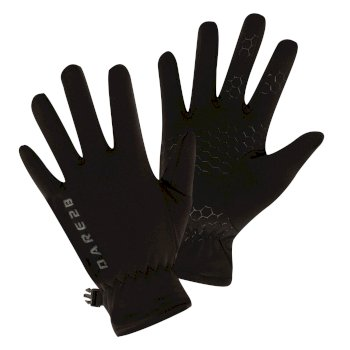 Dare 2b Kids Core Stretch Gloves - Black