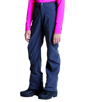 Kids Proficiency Multisport Trousers Ebony Grey