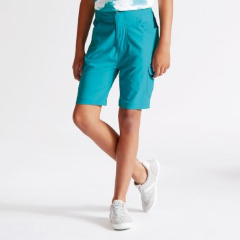 Kids' Accentuate Short - Sea Breeze Blue