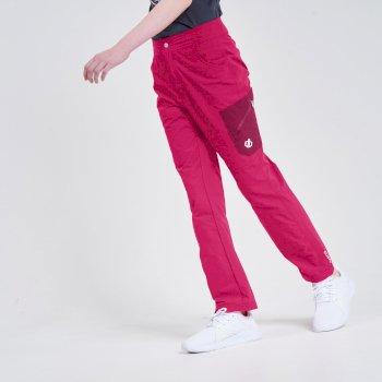 Reprise Leichte Walkinghose Für Kinder Rosa