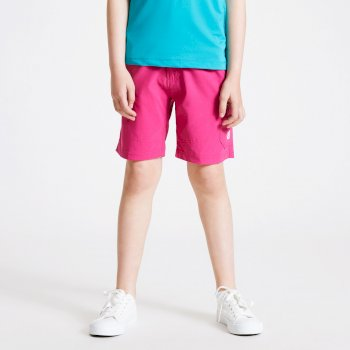 Reprise Walkingshorts Für Kinder Rosa