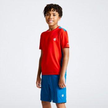 Bring It On T-Shirt für Kinder Rot