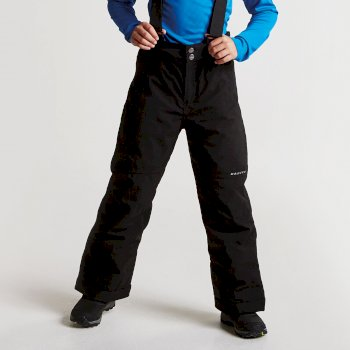 Dare 2B Kids Take On Ski Pants Black