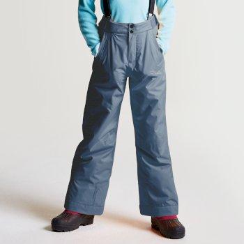 Dare2b Kids Whirlwind III Ski Pants Astronomy Blue