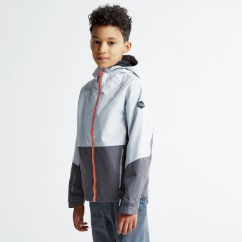 Dare2b Kids Modulate Jacket Cyberspace/Smokey