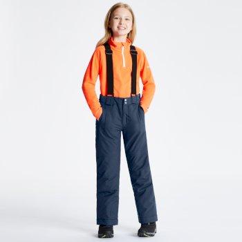 Outmove - Kinder Skihose  Admiral Blue
