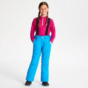 Outmove - Kinder Skihose Atlantic Blue
