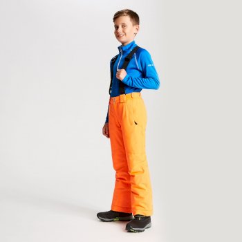 Outmove - Kinder Skihose Vibrant Orange
