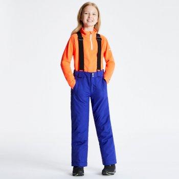 Outmove - Kinder Skihose Spectrum Blue