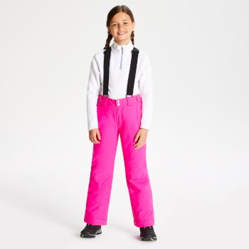 Outmove - Kinder Skihose Cyberpink