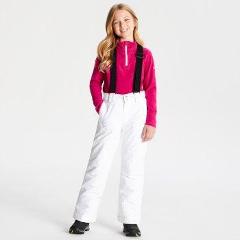 Outmove - Kinder Skihose White