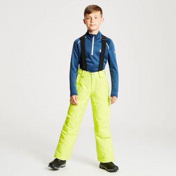 Outmove - Kinder Skihose Limone